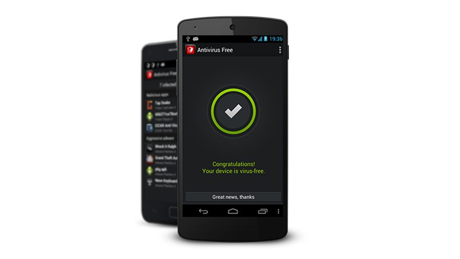 QnA VBage Best Android antivirus apps - TechRadar
