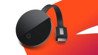 Google Chromecast deals