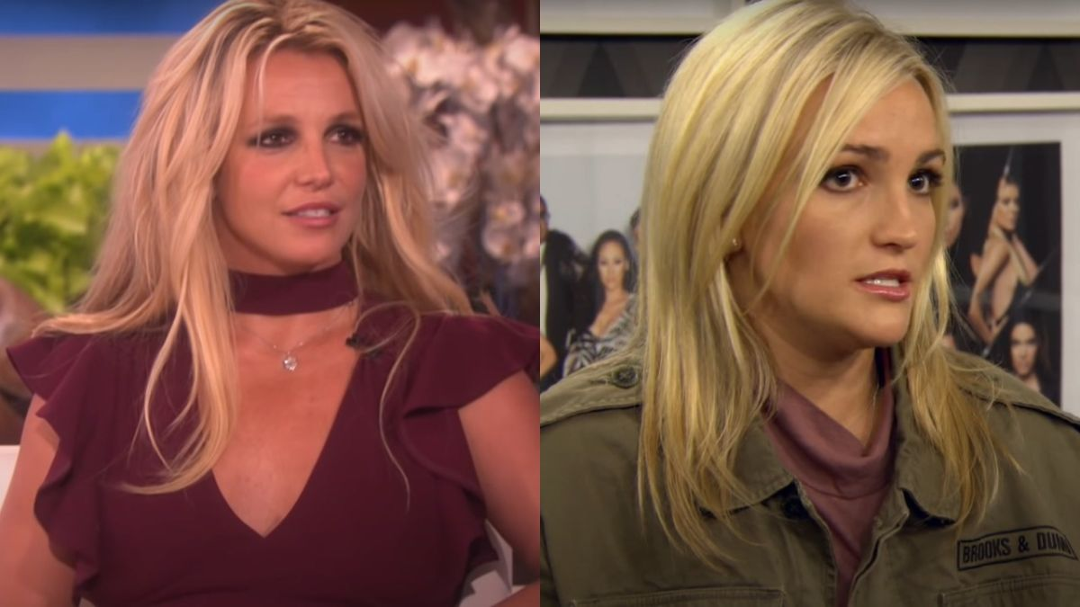 Jamie Lynn Spears And Britney's Feud Continues As Charity Steps Back From Donation Offer