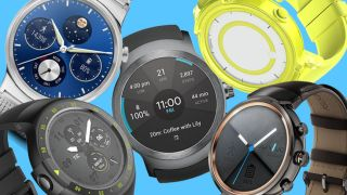 52ce067f1272 Efter en skakig start är Googles Android Wear nu en välutvecklad plattform  tack vare uppdateringen av Android Wear 2.0 och har ett överflöd med nya  klockor ...