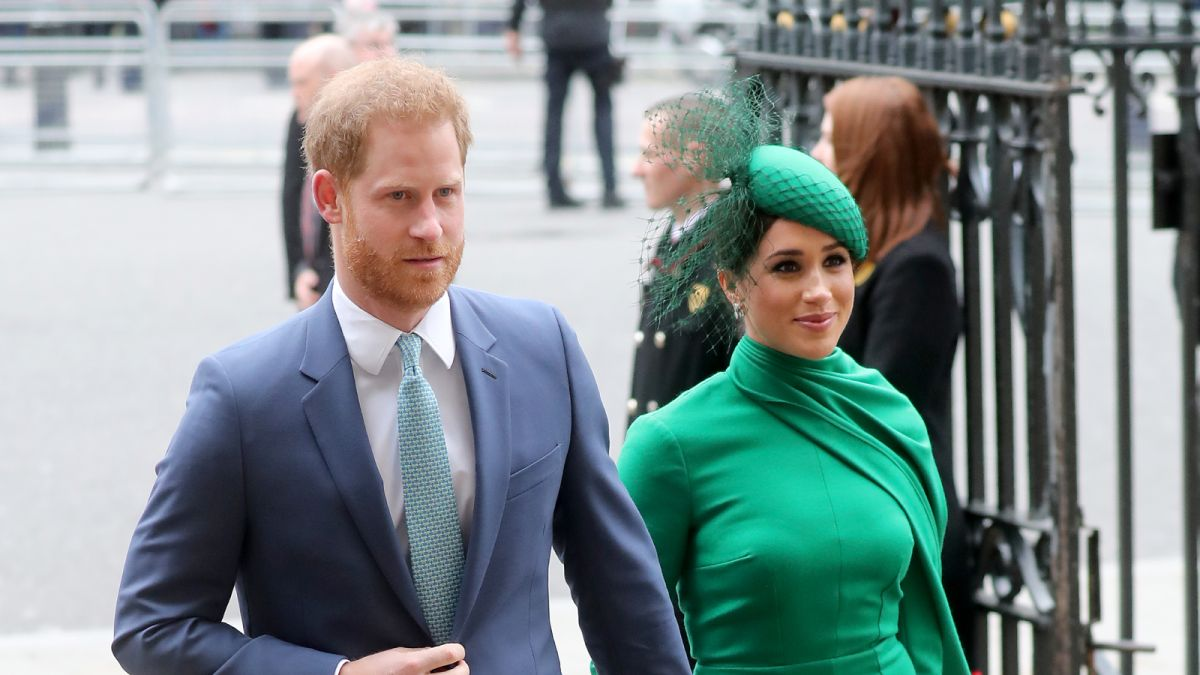 Meghan Markle due to not attend Prince Philip's funeral due to this reason