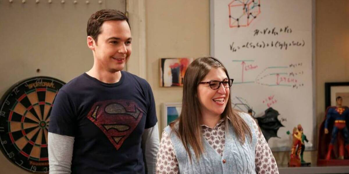 When Mayim Bialik And Jim Parsons' New TV Show Is Set To Debut