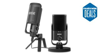 The best Rode NT-USB and Rode NT-USB Mini deals in March 2021: Grab a desktop microphone bargain