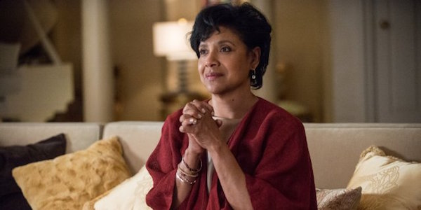 Phylicia Rashad black panther