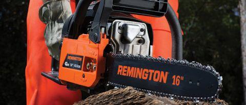 Remington RM4216 Rebel review