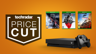 Xbox one X lowest price deals bundles sale