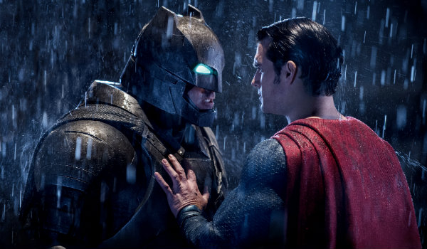Batman V Superman DCEU Timeline