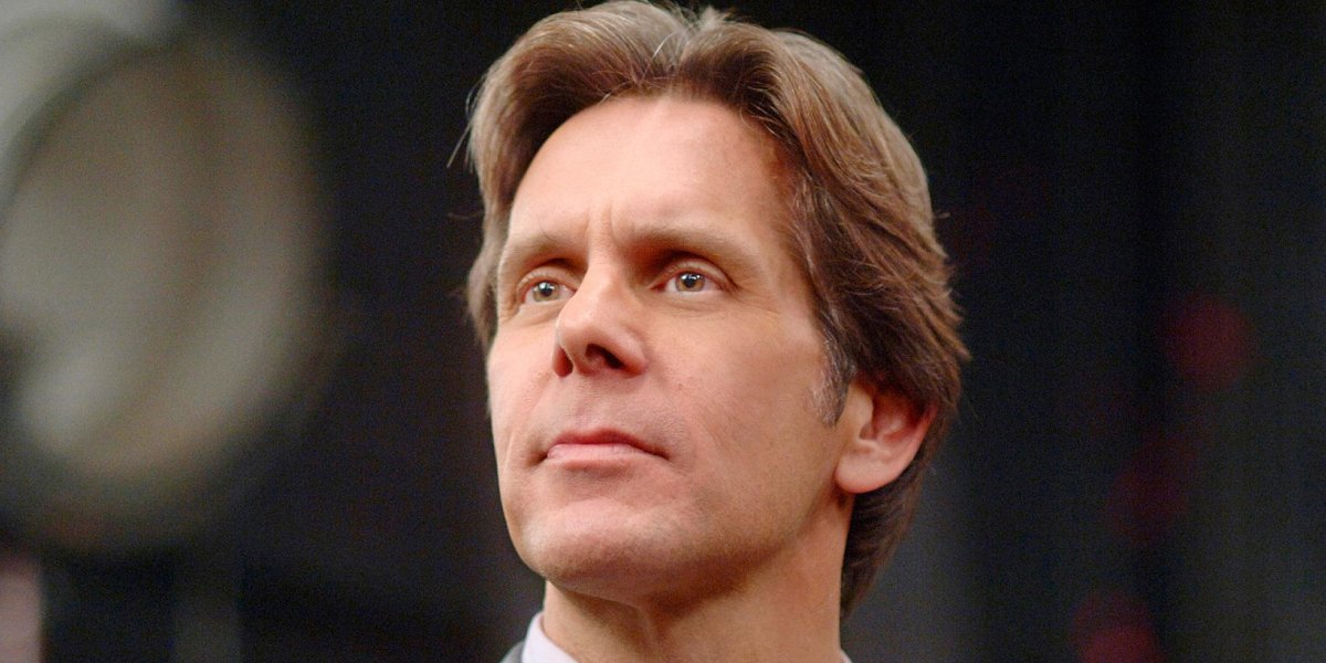 Gary Cole on Supernatural