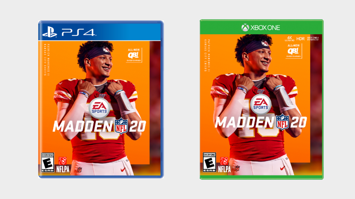 Get ready for football season with Madden NFL 20, $9 off now