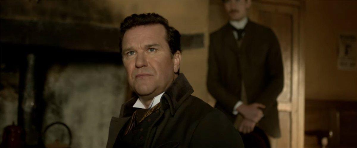 Douglas Hodge in Penny Dreadful