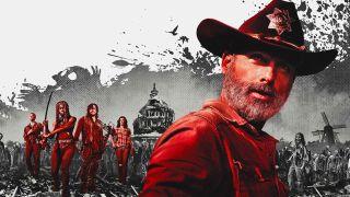 An image for The Walking Dead season 9