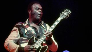 The 5 Best Freddie King songs, by Black Stone Cherry's Chris