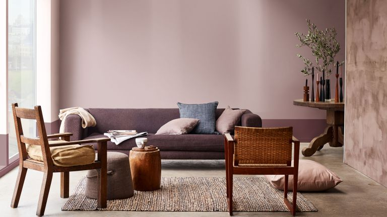 By Sarah Warwick May 20 2018 When It Comes To Designing Your Home The Paint Colour You Pick
