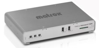 Matrox Monarch HDX Dev Tools Integrate Streaming and Recording Capabilities