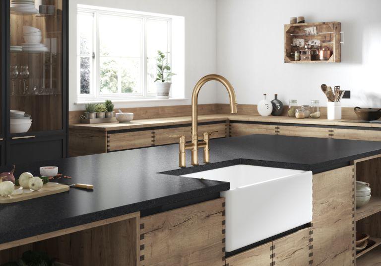 best kitchen taps