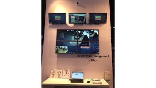 VuWall Joins SDVoE Alliance as Adopter at InfoComm 2017