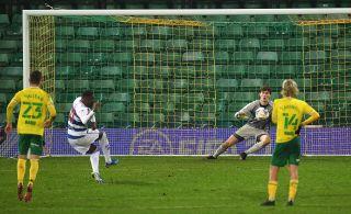Norwich City v Queens Park Rangers – Sky Bet Championship – Carrow Road