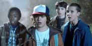Watch The Stranger Things Kids React To Their Original Audition Tapes