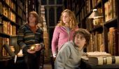 Will There Be More Harry Potter Stories After Cursed Child? Here's What J.K. Rowling Says