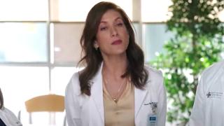 Screenshot of Addison Montgomery on Grey's Anatomy