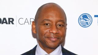 Branford Marsalis attends the Smithsonian Magazine's 2017 American Ingenuity Awards at the National Portrait Gallery on Nov. 29, 2017 in Washington, DC.