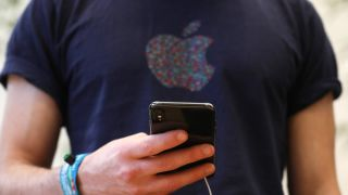 Forget Apple Watch — I want a shirt made from Apple's smart fabric