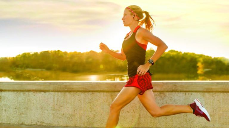 Best marathon kit: To get you moving