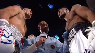 Eleider Alvarez vs Sergey Kovalev live stream boxing