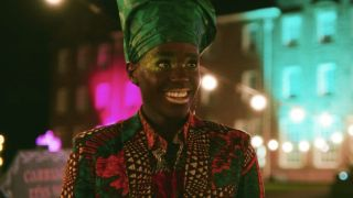 Ncuti Gatwa as Eric in 'Sex Education'