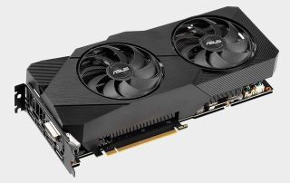 This GeForce RTX 2060 Super is down to a new low of £380 on Amazon