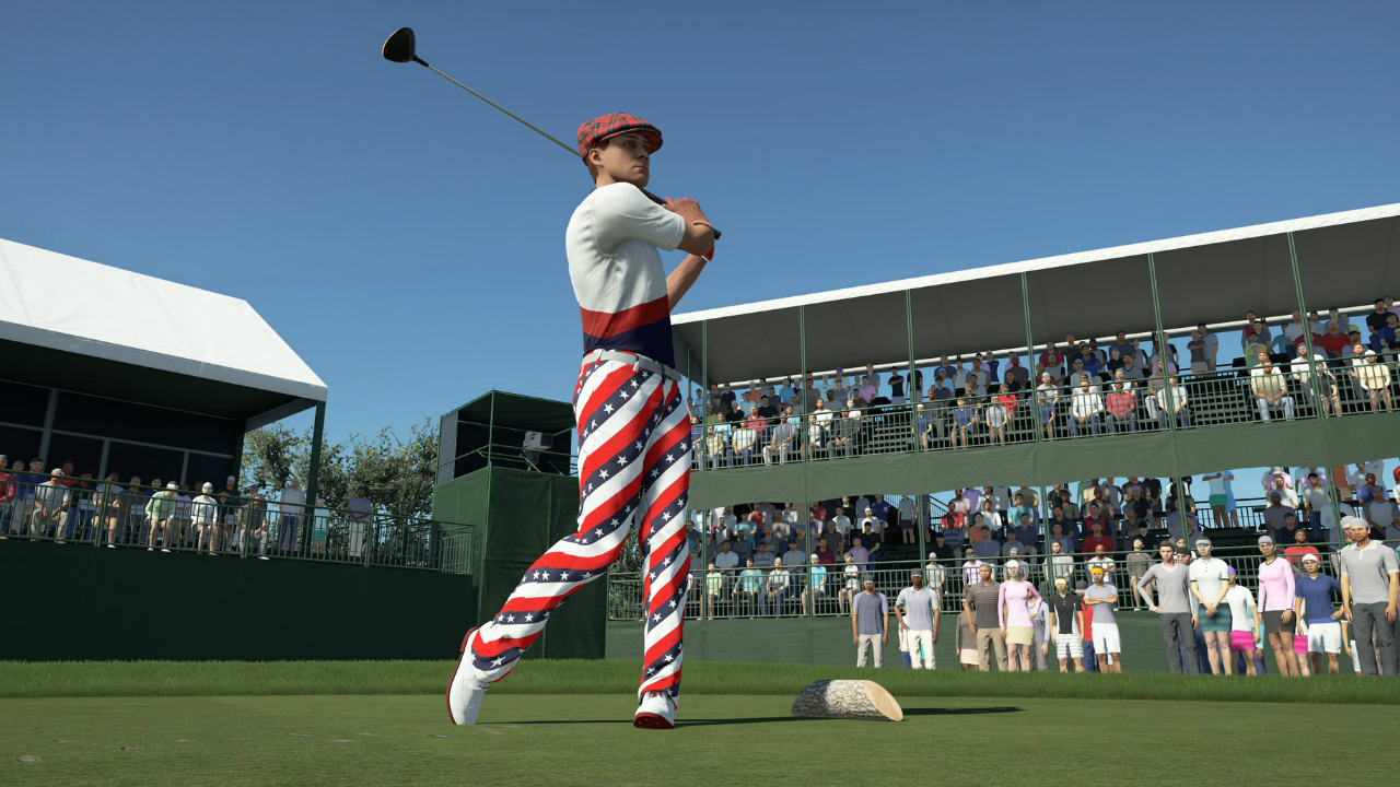 PGA Tour 2K21 gameplay: 7 things you need to know | GamesRadar+
