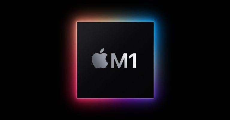 Apple Mac chip on its way