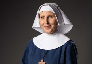 Sister Hilda in Call the Midwife