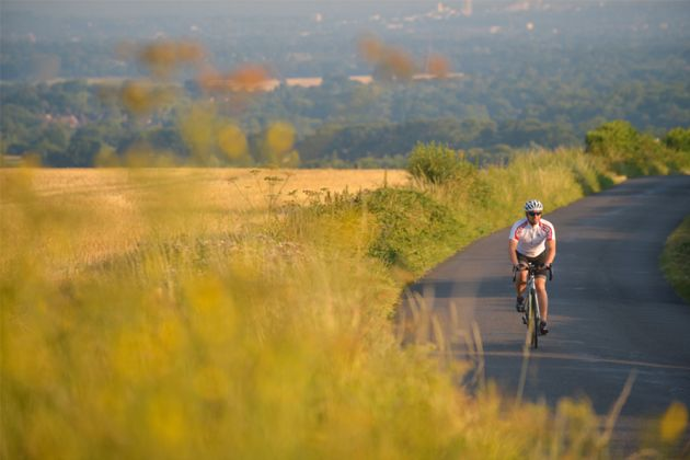 Six Tips To Find Time For Cycling In A Busy Life Cycling Weekly