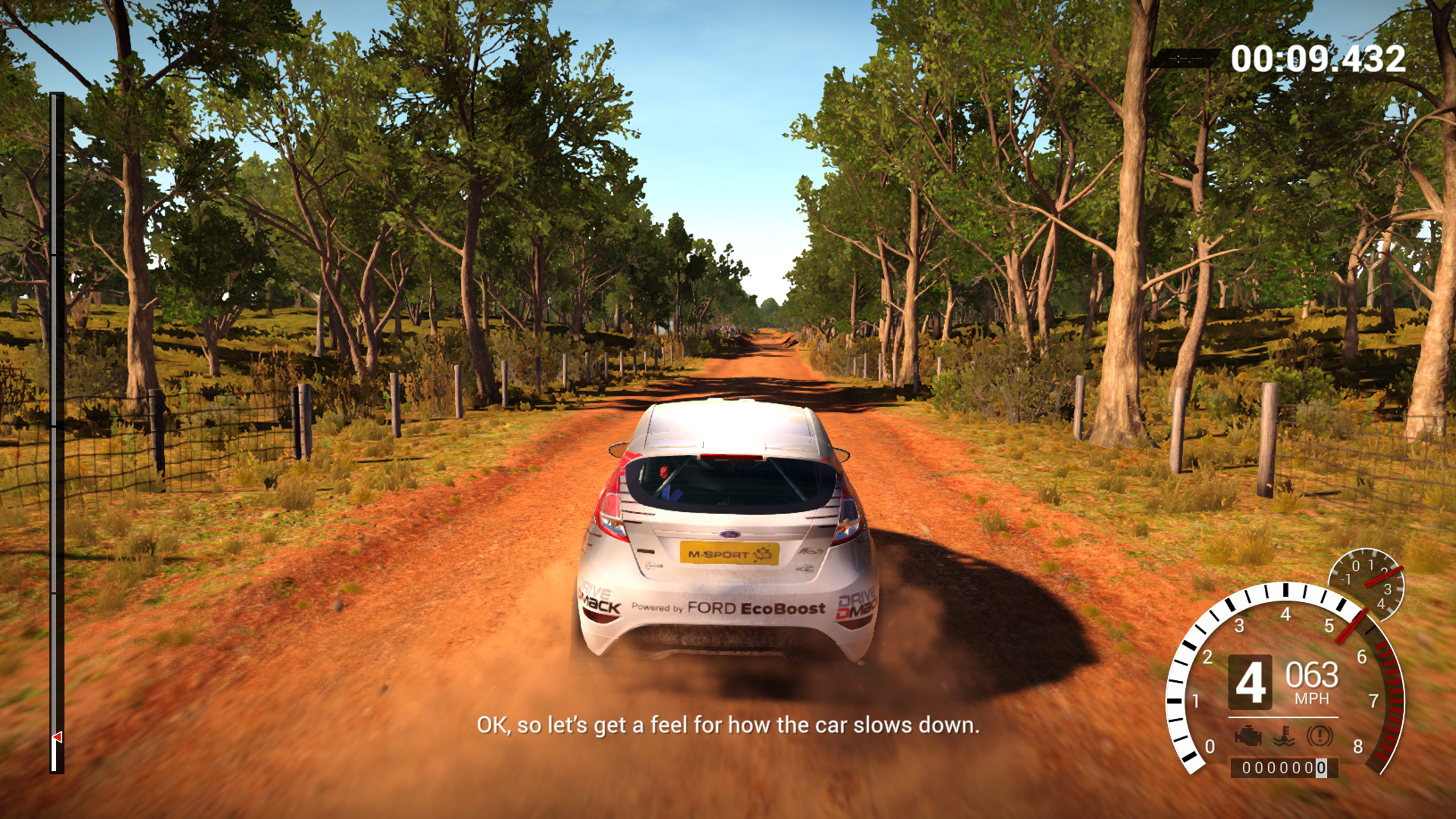 Dirt 4 on Xbox One