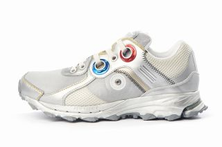 Raf Simons Adidas Spacesuit Sneakers
