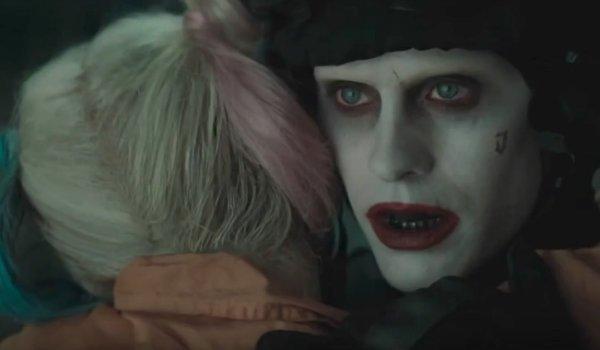 Joker Harley Quinn Suicide Squad Belle Reve