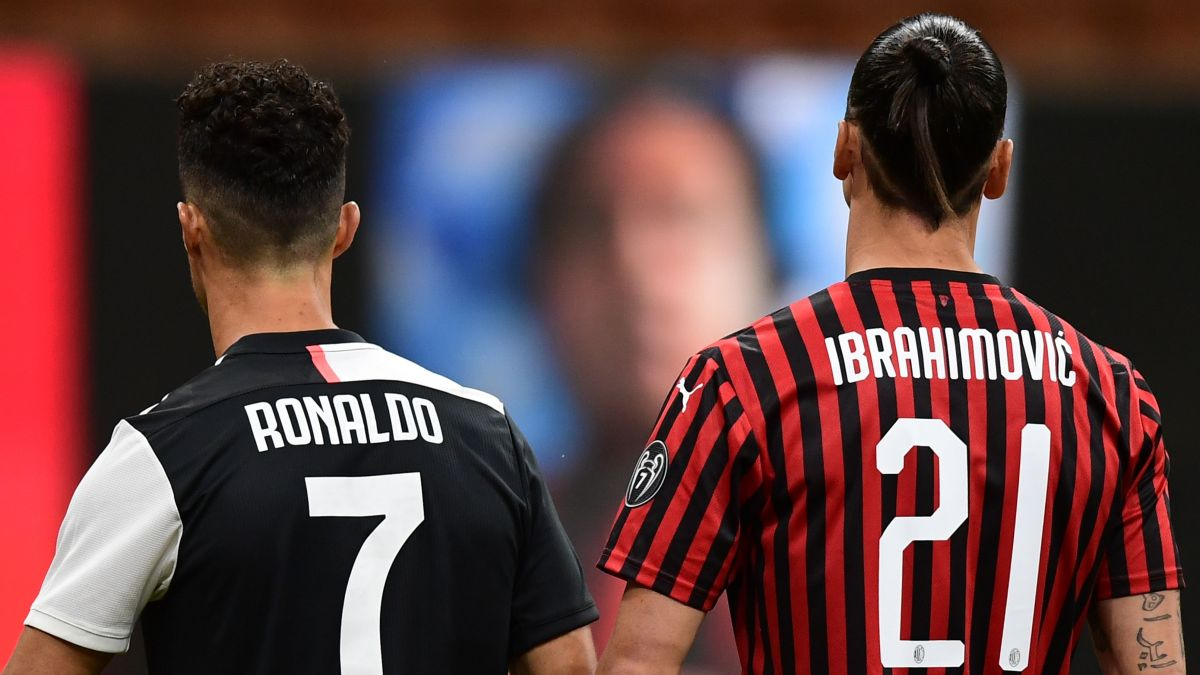 Juventus vs AC Milan live stream: how to watch Serie A 2021 football online from anywhere