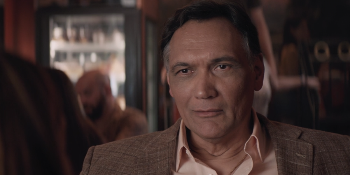 Jimmy Smits in In the Heights