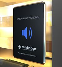 Cambridge Sound Management to Host Webinars on Qt Conference Room System