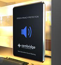 Cambridge Sound Management to Host Webinars on Qt Conference Room System