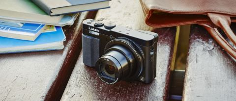 Panasonic Lumix ZS50 / TZ70 review | TechRadar