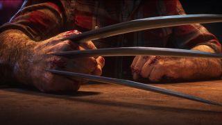 Screenshot uit trailer Marvel's Wolverine.