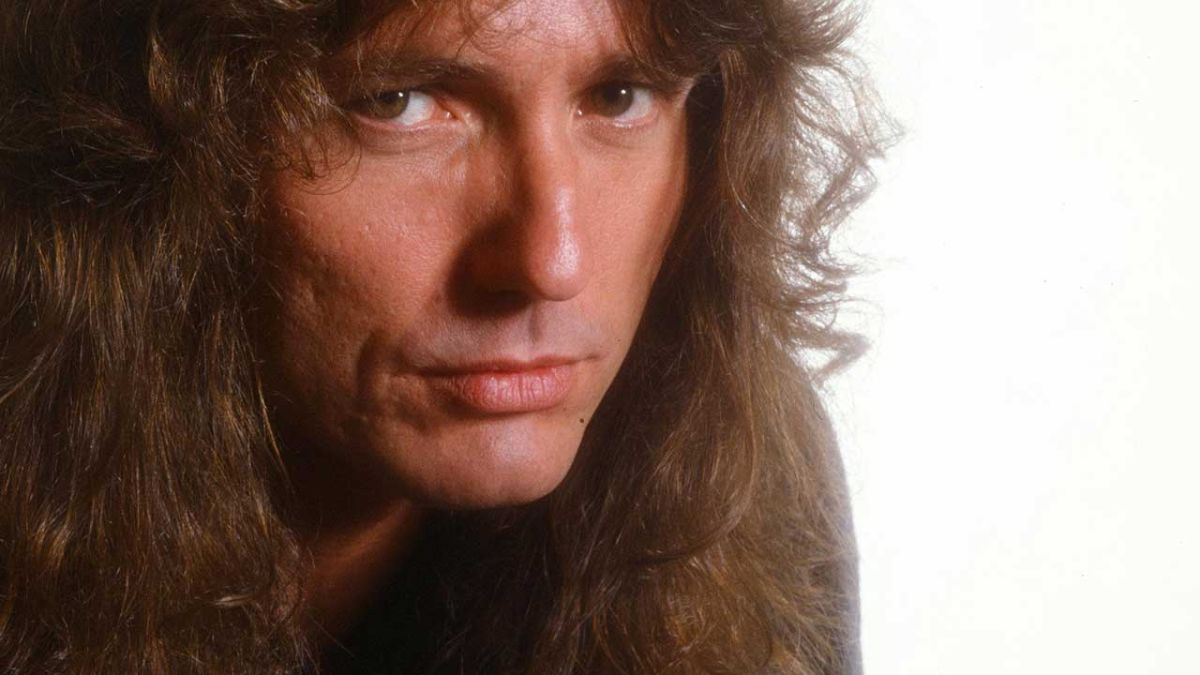 David Coverdale: a guide to his best albums