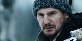 Of Course A Liam Neeson Film Is The Highest-Grossing Indie Of The Year
