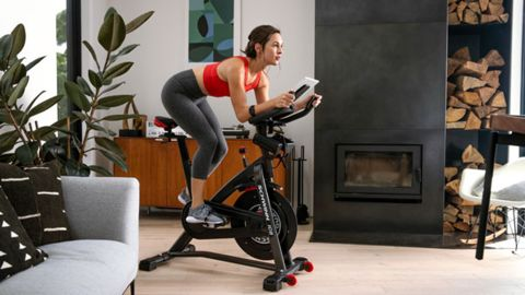 Schwinn IC4 Exercise Bike review