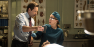 Gillian Anderson And David Duchovny Are Together Again For The X-Files Season 11, Check It Out