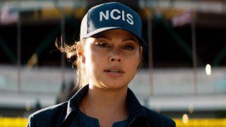Vanessa Lachey's Jane in NCIS: Hawaii