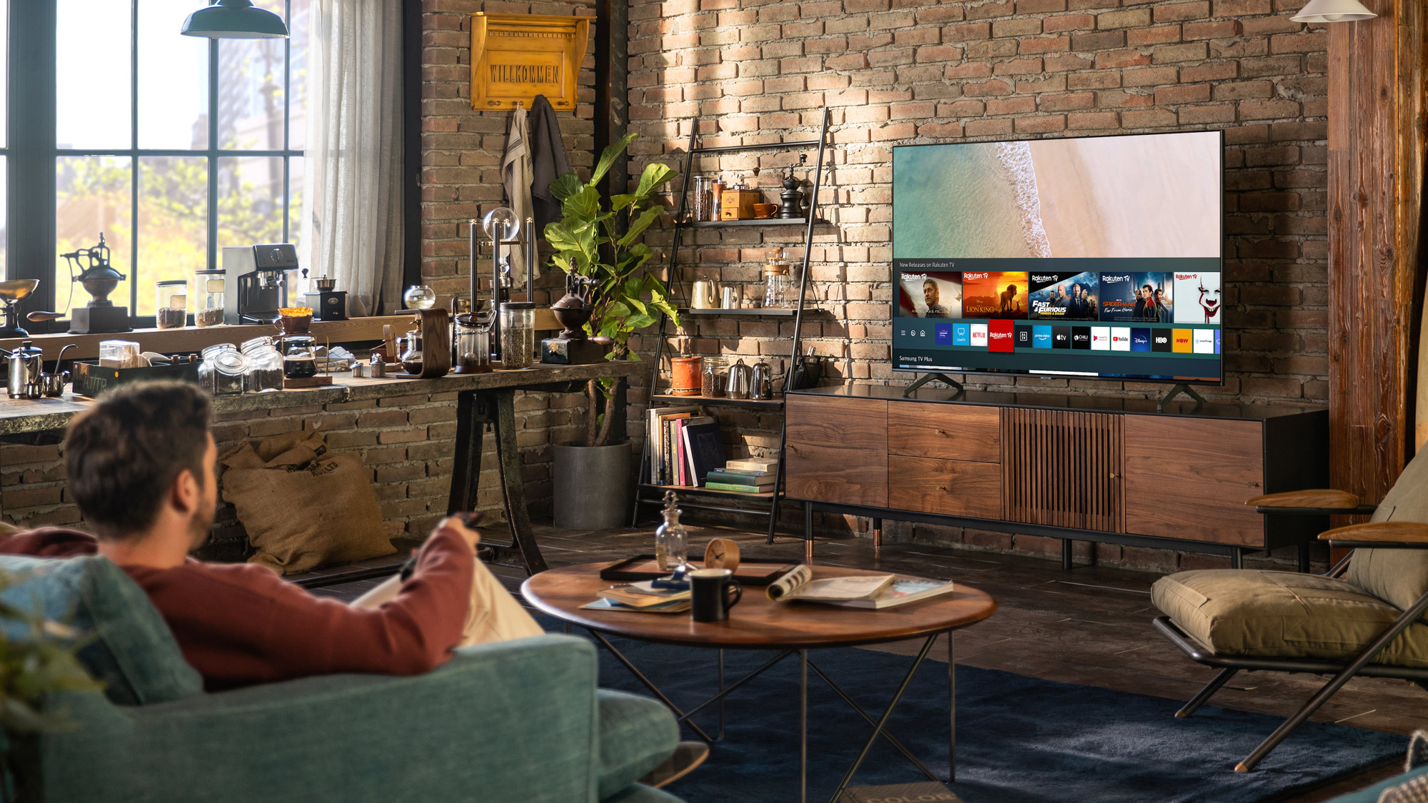 The Best 65 Inch Tvs For 2021 Tom S Guide
