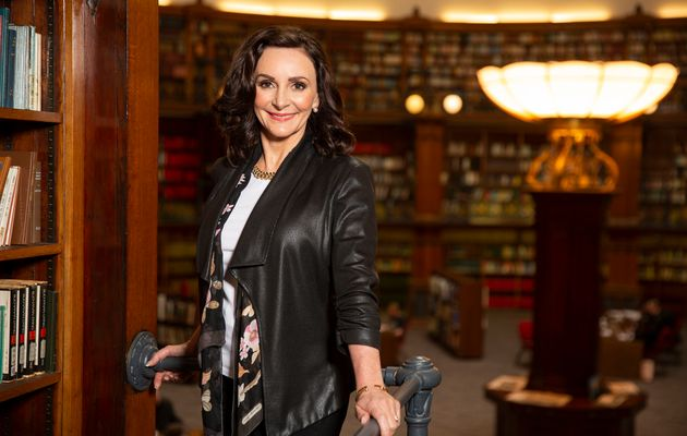 Who Do You Think You Are, Shirley Ballas